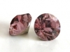 Swarovski chaton - Antique Pink
